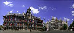 Antwerpens gute Stube