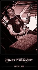Anvil - Hellfest 2010