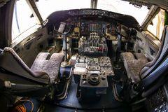 ANZ B747-200 Flight Simulator