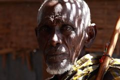 anziano Afar