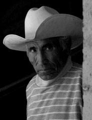 anziano Cowboy