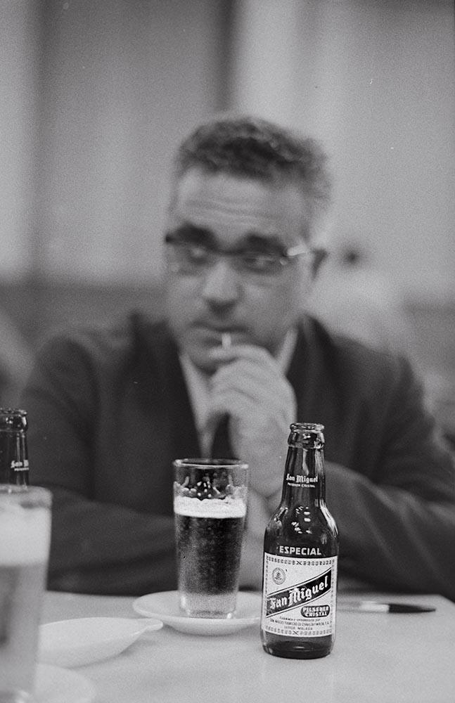 Año 1.968- La cerveza