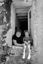 Año 1.969-Mai e filla