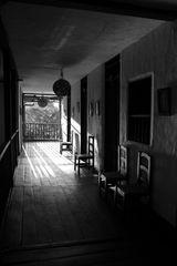 Añoranzas, Recuerdos de mis casas viejas 4