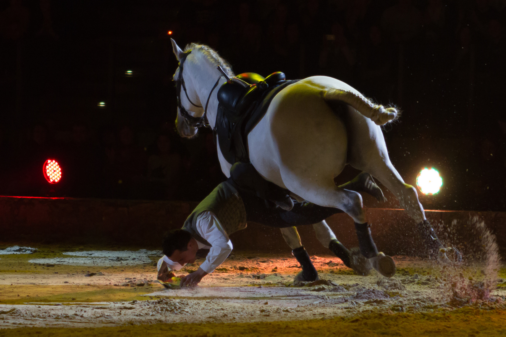 Apassionata 2013 _ Pferde- & Reitshow