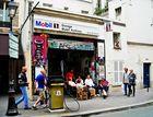 Apéro dans le Marais, Paris