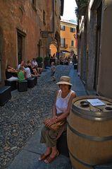 Aperol in Cannobio Via 27-28 Maggio