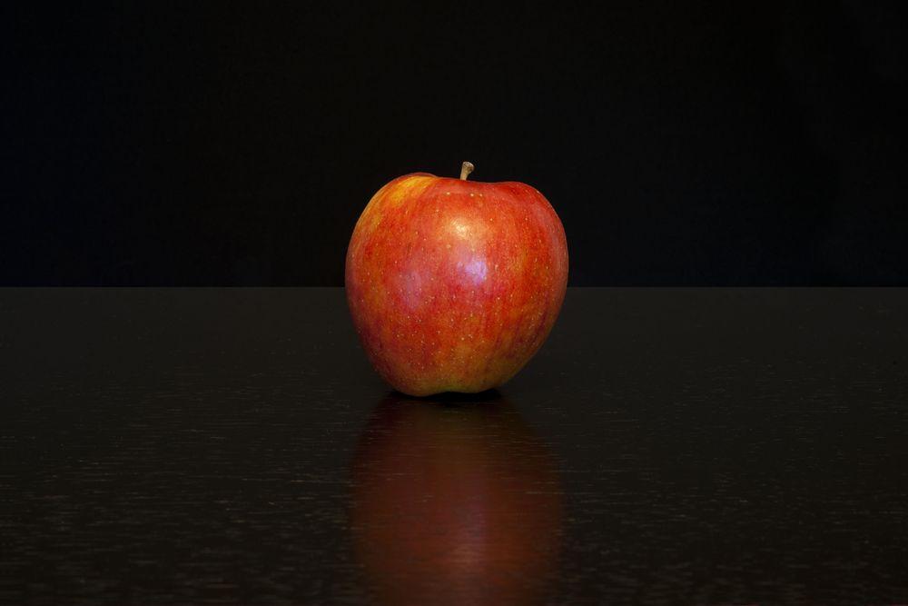Apfel 2