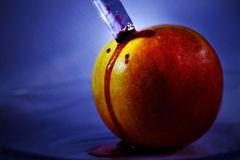 Apfel-Mord