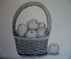 Apfelernte.......