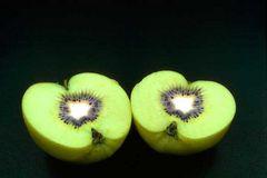 Apfelkiwi