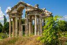 Aphrodisias - Antike Stadt im Südwesten der Türkei -2-