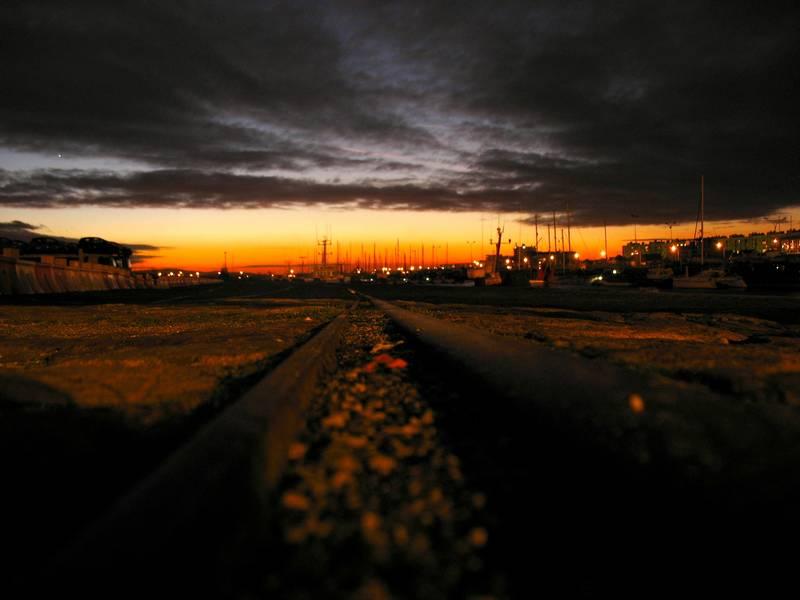 Apocalypse sur Calais