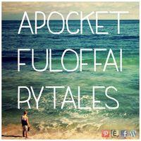 apocketfuloffairytales