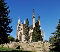 Apollinaris - Kirche