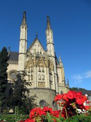 Apolliniariskirche in Remagen