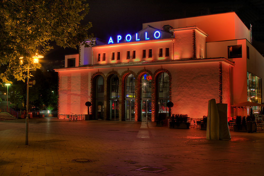 """Apollo"" Siegen (HDR)"
