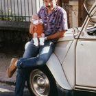...ApollonZeus et moi... en 1981...;-)