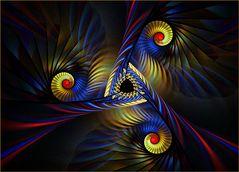 Apophysische Farbschnecken ;-)