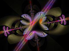 Apophysische Schlingpflanze :-)