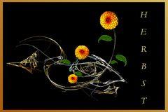 ''Apophysisches Herbstgesteck''