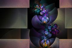 Apophysisches Mauerblümchen :-)
