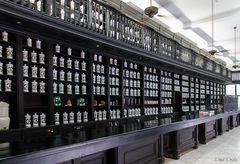 Apotheke in Havanna