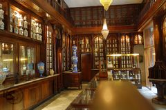 Apotheke in Havanna