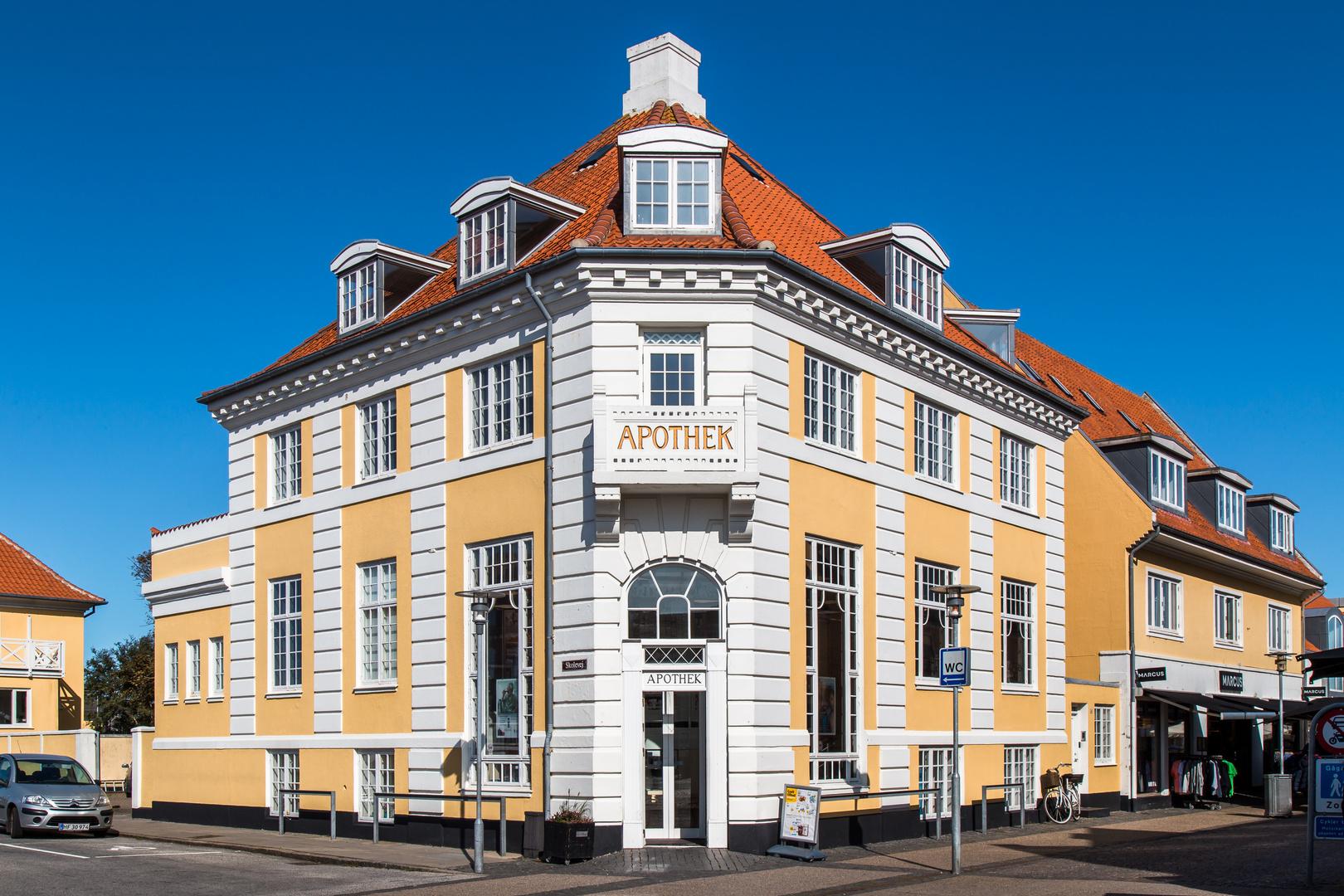 Apotheke in Skagen