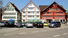 ... Appenzell ...