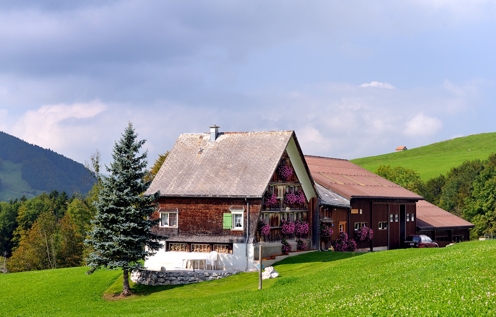 Appenzell pur