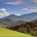 """Appenzeller Landschaft III."""