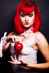 ...apple...