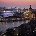 Approdare a Venezia