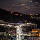 Apre al traffico il nuovo ponte di Genova