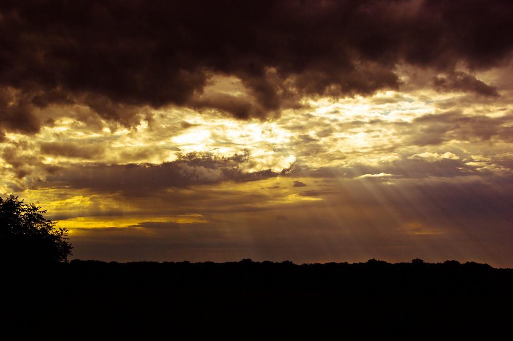 apres la pluit le beau temps