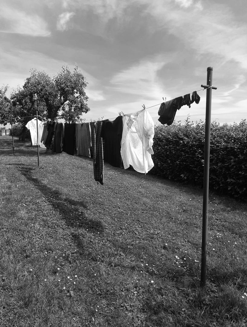 Après les vacances, lavez-vous !