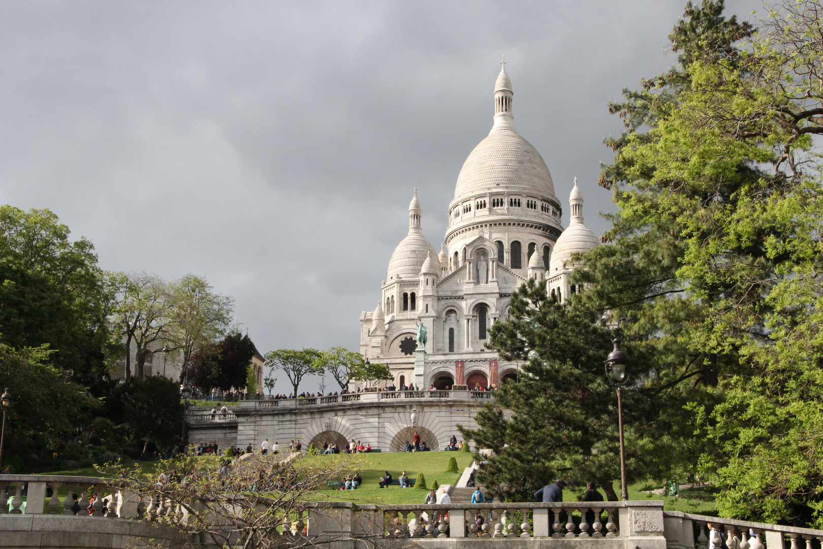April in Paris 8