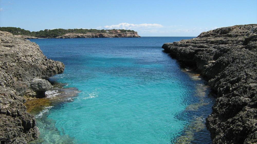 April Urlaub zum ersten mal auf Mallorca und mal aus einem anderen Gesichtspunk wie Ballermann.