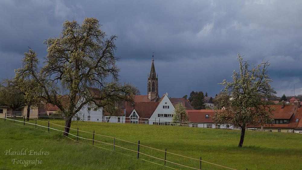 Wetter In Heilsbronn
