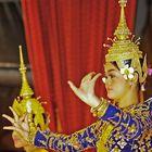 APSARA DANCE I