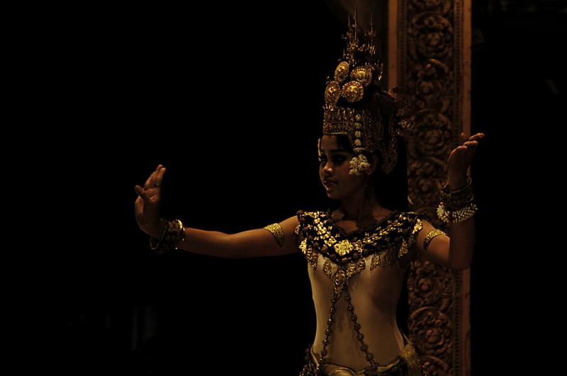 APSARA DANCE II