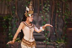 Apsara, Der Tanz der Angkor-Epoche, Kambodscha