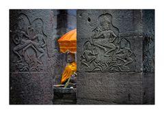 Apsara ~ The Angkorian Diaries
