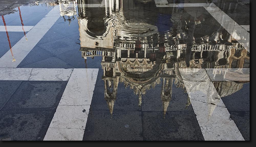Aqua alta II Venezia