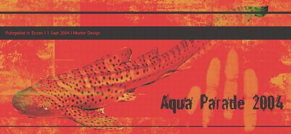 Aqua-Parade