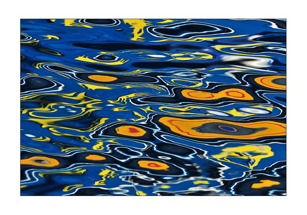 Aqua~Art 2013~1