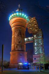Aquarius - Mülheim an der Ruhr