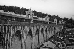 Aqueduto Aguas Livres 20090117_4