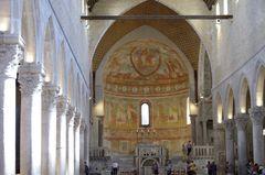 Aquileia inside